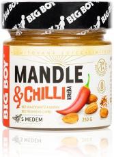 Big Boy Mandle a chilli 250g