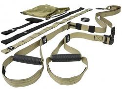 Power System Závesný Systém Suspension Training System - Khaki