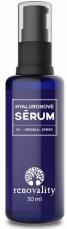 Renovality Hyaluronovej sérum s dávkovačom 50 ml