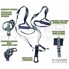 Power System Power Combat System - Camo