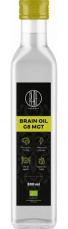 BrainMax Pure Brain MCT Oil C8 BIO 500 ml