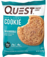 Quest Nutrition Protein Cookie 58 g