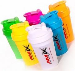 Amix šejkr Color 400 ml