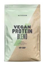 MyProtein Vegan Protein Blend 2500 g - jahoda VÝPREDAJ (POŠK.OBAL)