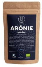Brainmax Pure Aronia - čierny žeriav BIO prášok 200 g