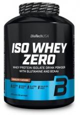 BioTechUSA Iso Whey Zero 2270 g