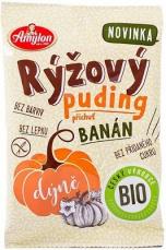 Amylon Pudink rýžový bezlepkový BIO 40 g