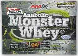 Amix Anabolic Monster Whey 33 g