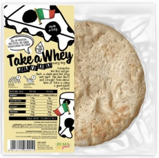 Take-a-Whey Low Carb High Protein Pizza 200 g