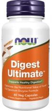 Now Foods Digest Ultimate 60 kapsúl