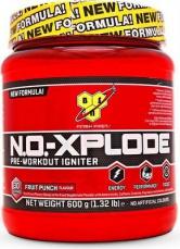 BSN N.O.-Xplode 3.0 Pre-Workout Igniter 600 g