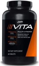 JYM Vita Multi-Vitamin 60 tabliet