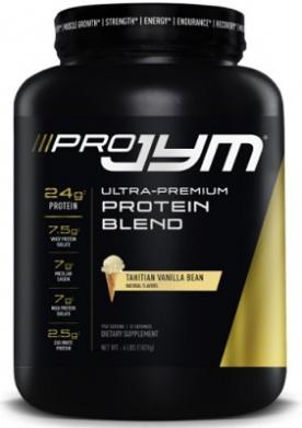 JYM Pro Ultra-Premium Protein Blend 1800 g