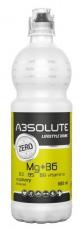 Absolute LifeStyle Magnesium + Vitamíny B 600 ml - malina