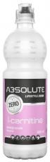 Absolute LifeStyle L-Carnitin 600 ml - granátové jablko