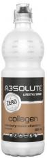 Absolute LifeStyle Collagen 600 ml - baza/citrón/jahoda