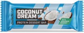BiotechUSA Protein Dessert Bar 50 g