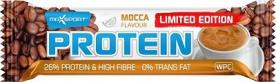 MaxSport Protein Bar 60g 3+1 ZADARMO