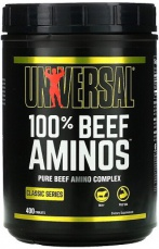 Universal 100% Beef Aminos