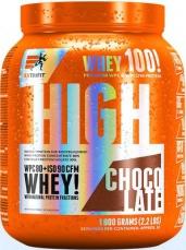 Extrifit High Whey 80 1000 g
