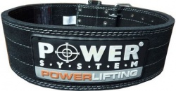 POWER SYSTEM Fitness opasok POWERLIFTING 3800