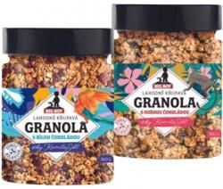 Big Boy Proteínová granola @kamilasikl 360g