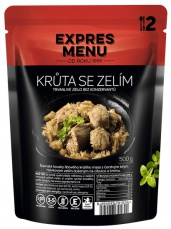Expres menu Morka s kapustou 500 g