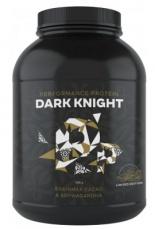 BrainMax Performance Protein Dark Knight 1000 g - Kakao a ashwagandha