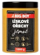 Big Boy Lískoorechový krém 1000 g