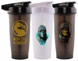 Performa Shaker Activ Mortal Kombat 800 ml
