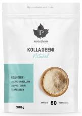 Puhdistamo Collagen 300 g natural