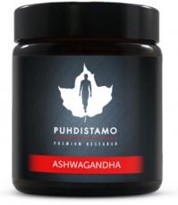 Puhdistamo Ashwagandha Powder (KSM66) BIO 50 g