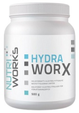 NutriWorks Hydra Worx 500 g