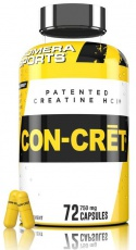 Promera Sports Con-Cret 72 kapsúl