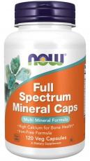 Now Foods Full Spectrum Mineral 120 kapsúl