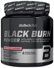 BiotechUSA Black Burn 210 g