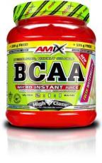 Amix BCAA Micro Instant Juice 400 g + 100 g ZADARMO