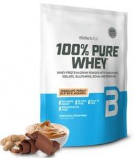 BioTechUSA 100% Pure Whey 1000 g