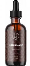 BrainMax Pure Lion's Mane (Hericium) tinktura 100 ml