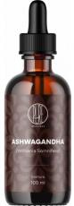 BrainMax Pure Ashwagandha tinktura 100 ml