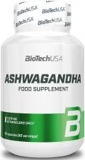 BiotechUSA Ashwagandha 60 kapsúl