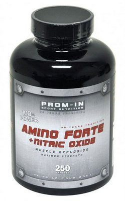 Promil Amino Forte + Nitric Oxide 250 tabliet