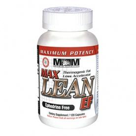 Max Muscle Max Lean EF 120 kapsúl