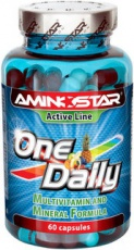 Aminostar One Daily 60 kapsúl