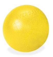 Gymnic Overball SoftGym 23 cm žltý