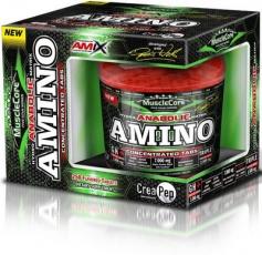 Amix Amino Tabs with CreaPep® 250 tabliet