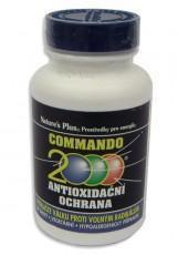 Commando 2000 60 tabliet