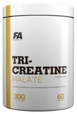 FA Tri-Creatine Malate 300 g - malina
