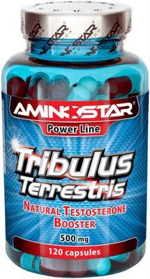 Aminostar Tribulus Terrestris 120 kapsúl
