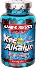 Aminostar Kre-Alkalyn 120 kapsúl